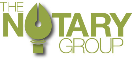 The Notary Group Logo